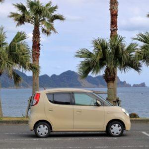 アウトドアを車で楽しみたい!おすすめ軽自動車を見て欲しい!?