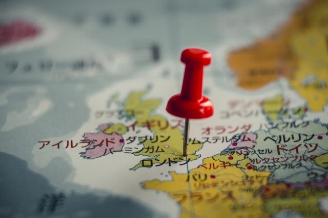 イギリス旅行でおすすめの都市は?4つの「国」の首都を巡ってみて!
