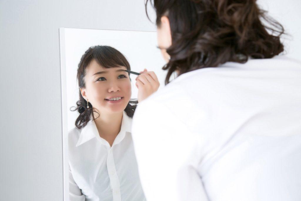 眉毛サロンのおすすめは?東京のお気に入り3選を紹介!