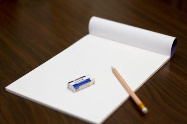 子供が書く字が汚い!練習方法はある?